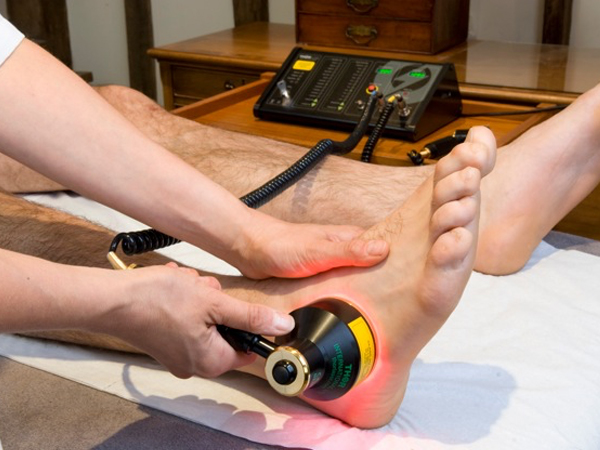 Laser therapy services Sunshine Coast